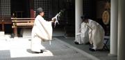 西宮神社の由緒・歴史