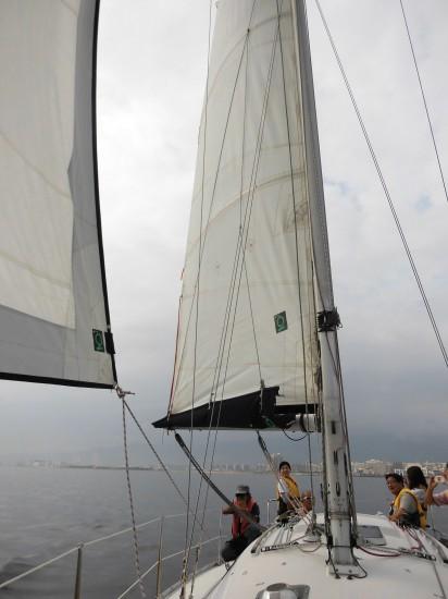 3.帆走 CIMG4876