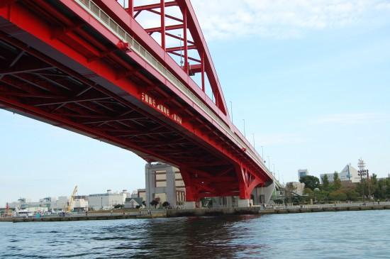 6.ポートアイランド(神戸大橋) DSC_2903