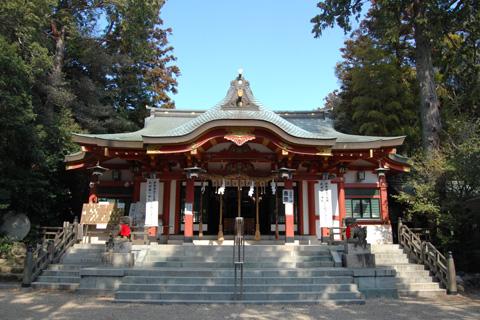 越木岩神社(観光協会HP掲載)