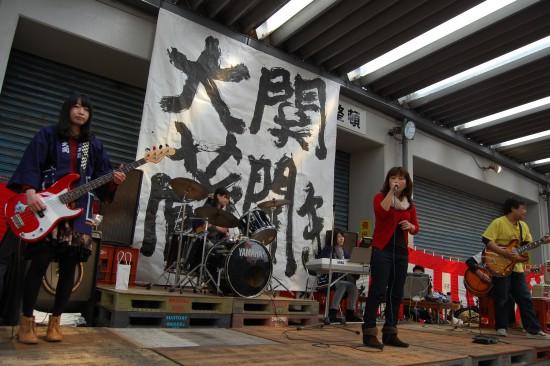 6.軽音楽部 DSC_3231