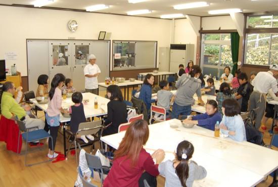 1.パン教室 DSC_8449