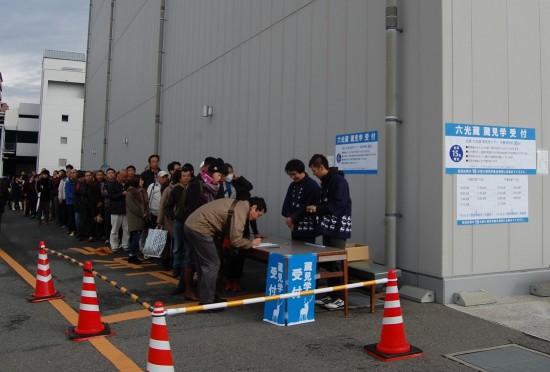 5.蔵見学 DSC_1664