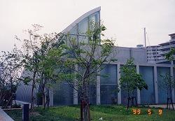Nishinomiya Shell Museum