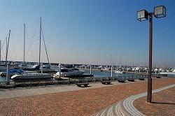 Shin-Nishinomiya Yacht Harbor