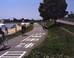 Mukogawa Cycling Road
