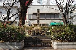 Traditional Place of Okoshi-ya