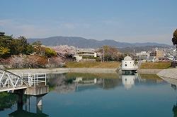 Manchidani, Nitekoike Reservoir