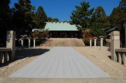 Hirota Jinja Shrine