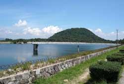 Kitayama Reservoir