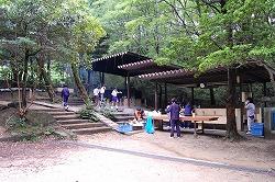 Kabutoyama Campsite