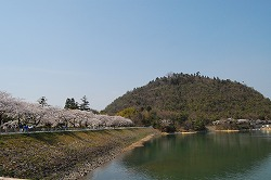 Maruyama Reservoir