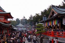 Mondo-Yakujin Temple(Tokoji Temple)