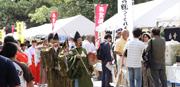 日本酒を楽しむイベント