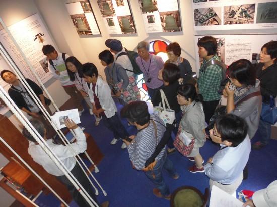 4.カリヨン展示室 CIMG5432