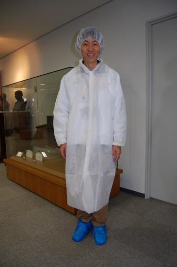 7.白衣に着替え DSC_2035