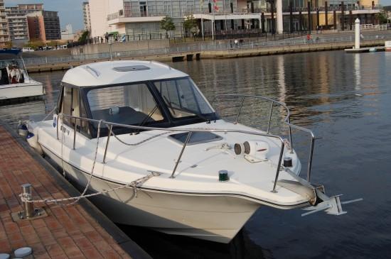1.船 DSC_2834