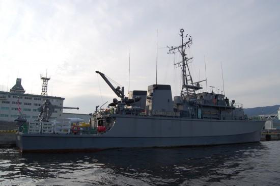 3.海上自衛隊 DSC_2861