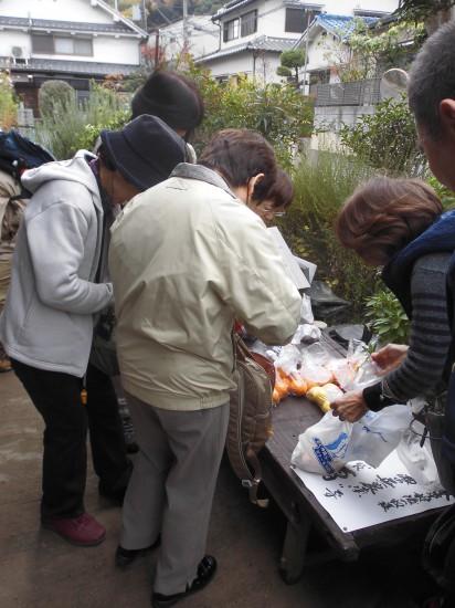 8.マスカフェ(野菜販売) CIMG7107