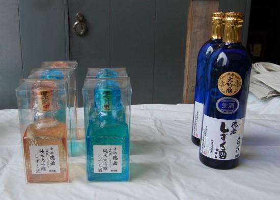 しずく酒 DSC_8616