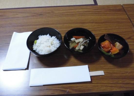 3.昼食 CIMG8885